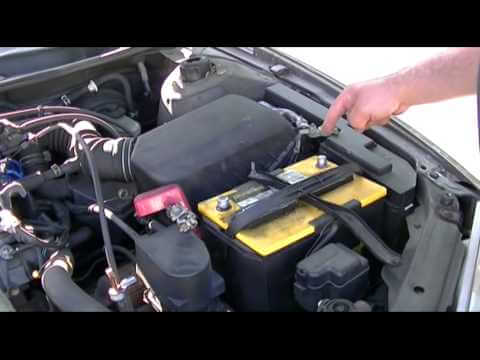 Car Battery Doesn T Hold A Charge