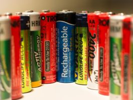 What Are the Best Rechargeable Batteries