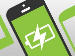 Myth about battery