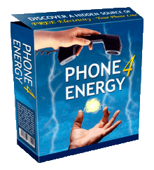 Phone 4 Energy Course Box