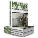 Course Military battery reconditioning system