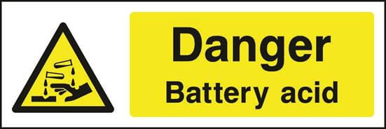 What is battery acid? How to remove battery acid? How to clean the battery terminals? Where to buy best battery acid in 2020