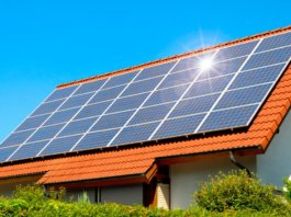 3d solar panel. Make solar panel at home