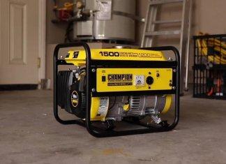 Champion generator