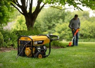 Portable generators for home