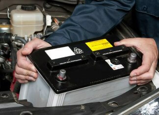 Find the best car battery