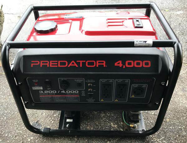 Predator Generator - All you need to know before buying