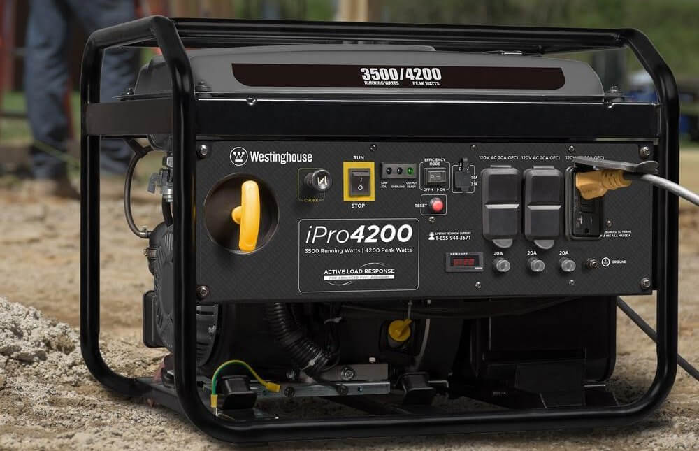 Westinghouse Generator Portable Generators For Home