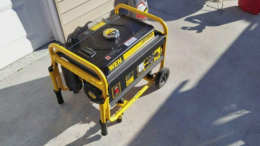 Wen generator