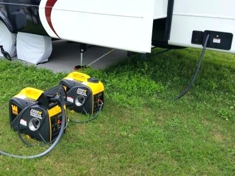 Wen generators for RV