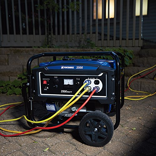 Powerhorse generators - The Generators of the New Era. Provide More Energy With Less of Fuel Consumption in 2020