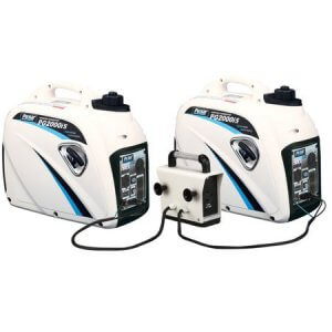 Pulsar Generator Review. Pulsar Products - Top 3 Portable Generators in 2020
