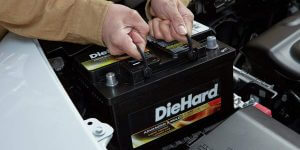 DieHard Battery Top-10 Car Batteries to buy