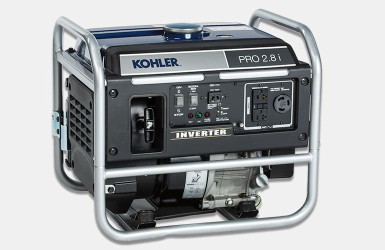 Inverter vs Generator. Different power sources for different conditions in 2020