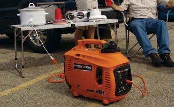 Top-10 inverter generators