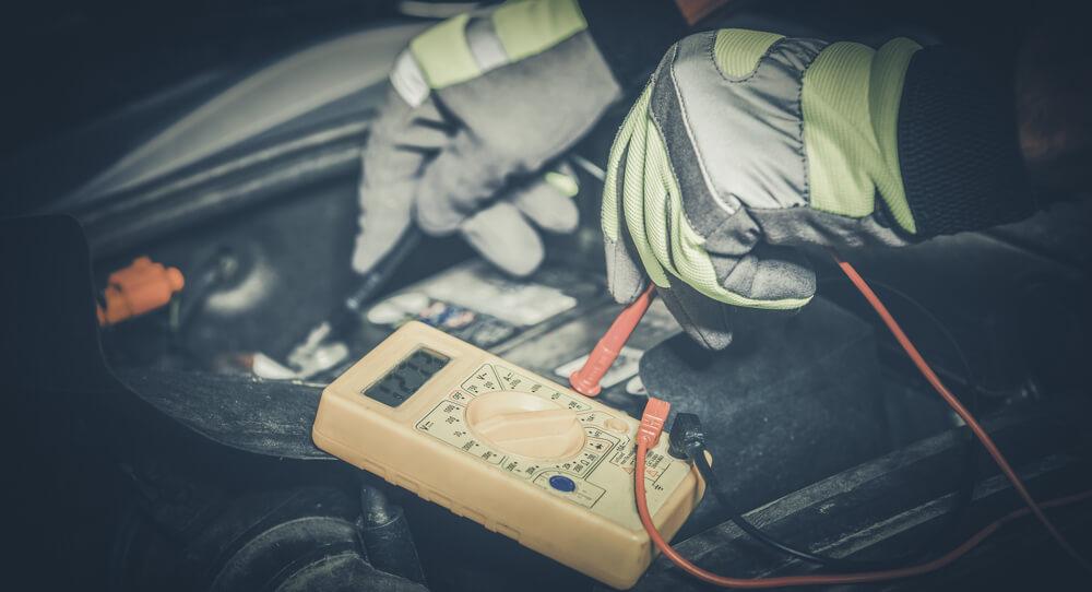 Top-10 Car Batteries