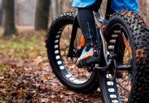 Alternative energy bike