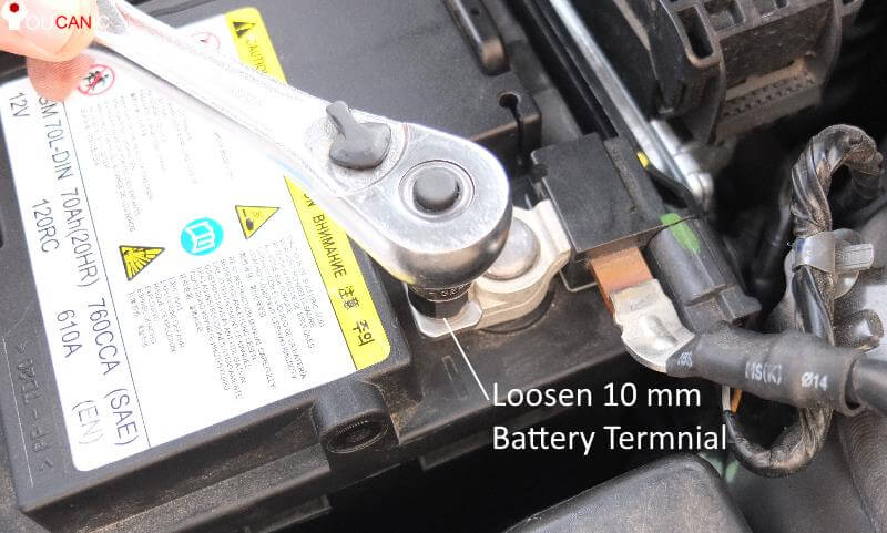 What Will You Need to Replace the Battery