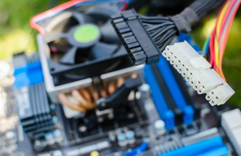 How to Replace a Power Supply in 2020